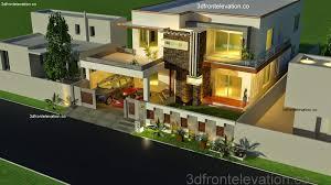 3d house plans in pakistan house plan