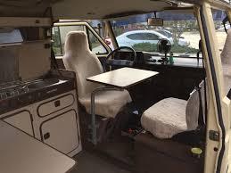 volkswagen eurovan camper interior vwvortex com 1984 volkswagen vanagon westfalia recently rebuilt