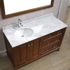 48 bathroom vanity with top 48 inch bathroom vanity with top and