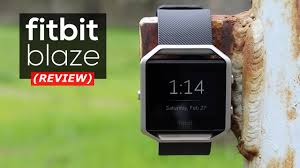 amazon black friday 2017 fitbit fitbit blaze review youtube