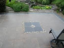 Patio Flooring Ideas Budget Home by Patio Flooring Ideas Budget Home Design Ideas