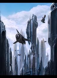 dsng u0027s sci fi megaverse sci fi buildings and futuristic cities
