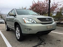 lexus tires rx330 future cc driving impressions 2005 lexus rx330 u2013 rollin u0027 like the