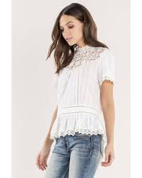 sleeve lace blouse miss me sleeve lace top boot barn