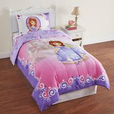 Sofia Bedding Set 4pc Sofia The Bedding Set Disney Princess