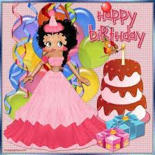 betty boop birthday ecards images pictures