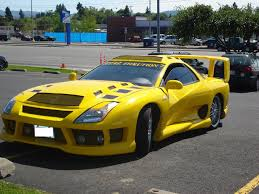 ricer cars bad and worst ricer car mod body kit rod fails custom car mod