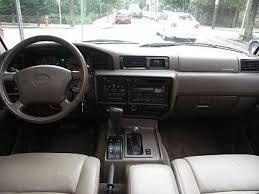 Toyota Land Cruiser Interior Toyota Land Cruiser Wikiwand