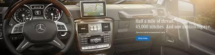 Minivan Interior Accessories Mercedes Benz Parts U0026 Accessories Mbonlineparts Com