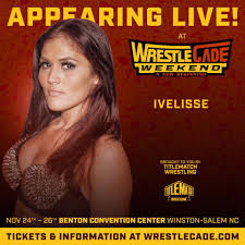 wrestlecade 2017 tickets u0026 special packages nov 25th in winston