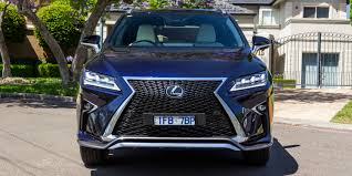 lexus dealers brisbane 2016 lexus rx350 f sport review caradvice