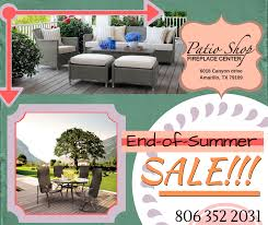 Fireplace And Patio Shop The Fireplace Center And Patio Shop Linkedin