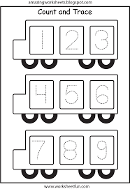 Skip Counting By Fives Worksheets 89 Best Worksheets Autism Images On Pinterest Preschool