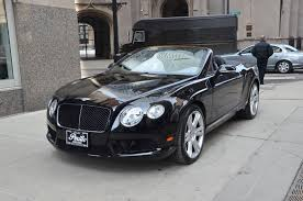 bentley gtc interior 2013 bentley continental gtc v8 stock b565a for sale near