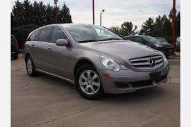mercedes of greensboro used mercedes r class for sale in greensboro nc edmunds