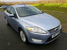 used ford mondeo cars for sale in cornwall gumtree