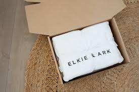 organic bed linen u0026 organic cotton sheets elkie u0026 ark