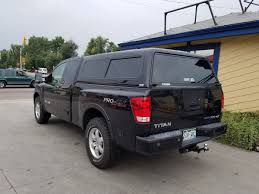 nissan titan bed liner 2010 nissan titan are v series g10 suburban toppers