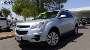 roseville white 2010 chevrolet traverse used suv for sale 270876a