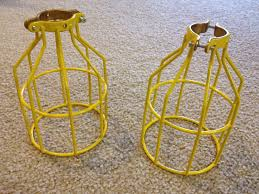 Cage Light Pendant Inspired Whims Light Cage Industrial Pendant Lights