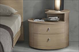 bedroom amazing pine bedside cabinets c shaped side table ikea