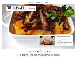 cuisiner le veau en cocotte mise à l honneur inspiration bernard loiseau pavé de foie de veau