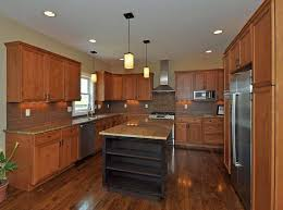 Kitchen Paint Colors For Oak Cabinets 32 Best Kitchen Images On Pinterest Home Kitchen And Kitchen Ideas