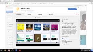 installing bookshelf on chromebook u2013 bookshelf support