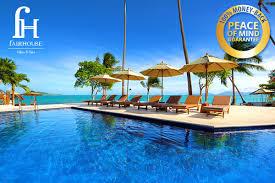 scoopon 4 5 star thai holiday villa by the beach in koh samui