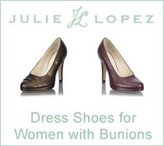 Dress Shoes That Are Comfortable Dress Shoes For Women With Bunions Julie Lopez Shoes