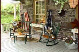 22 front porches decorating country style fall decorating ideas