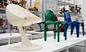 vitra design the vitra design museum dedicates an exhibition to monobloc
