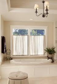 curtain ideas for bathroom windows small bathroom window treatments gen4congress
