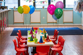 kids birthday party locations children s birthday in chelsea the kids at work