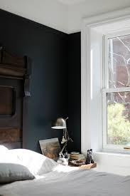 Bedroom Wall Ideas Best 25 Black Bedroom Walls Ideas On Pinterest Black Bedrooms