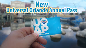 annual pass halloween horror nights new universal annual pass youtube