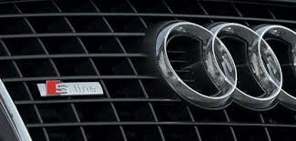 what is s line audi audi s line cartype