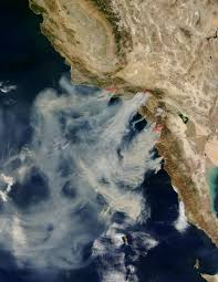 California Wildfire Fire Map by Fires In Southern California Natural Hazards