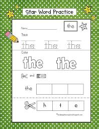 8 best sight words images on pinterest sight words primers and