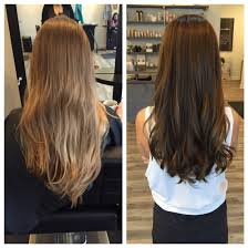 blonde to brunette hair natural blonde to root color brunette color coding pinterest