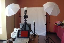 photo booth setup mmwackypix toronto photo booth weddings engagements