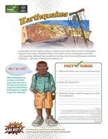 disaster fact sheets for kids ready kids english fema gov