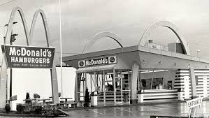 our history mcdonalds canada
