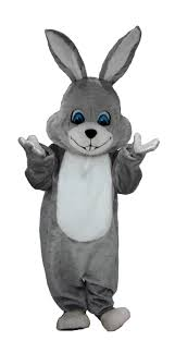 rabbit mascot costumes easter bunny rabbit costumes
