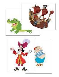 boys jake u0026 neverland pirates birthday party centerpieces