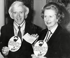 Jimmy Savile Meme - sick letter paedophile jimmy savile wrote to margaret thatcher after
