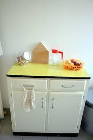 meubles de cuisine vintage meuble de cuisine vintage en formica maison et mobilier d intérieur
