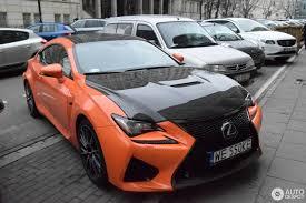 lexus deals april 2017 lexus rc f 27 april 2017 autogespot