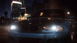 need for speed bmw need for speed payback unofficial car list