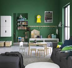 ikea chambre fille idée rangement chambre enfant avec meubles ikea